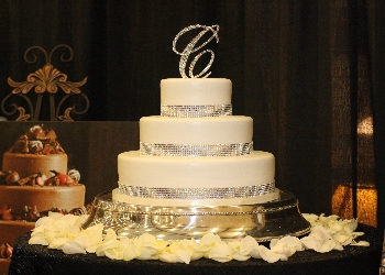 Sidney Cake Trim