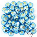 Swarovski Crystal Color Capri AB