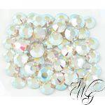 Swarovski Crystal Color Crystal AB