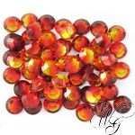 Swarovski Crystal Color Fire Opal