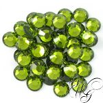 Swarovski Crystal Color Olivine