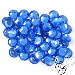Swarovski Crystal Color Sapphire