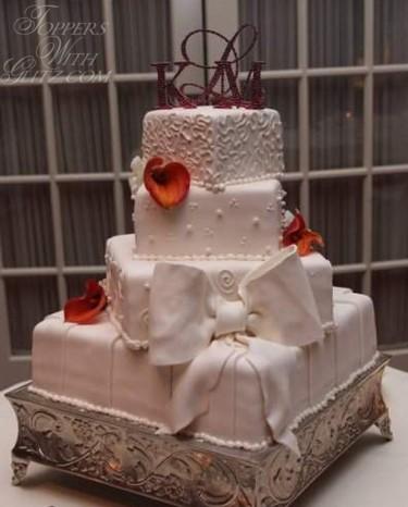 Cake Jewelry